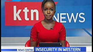 Western leaders call for solution to increasing insecurity
