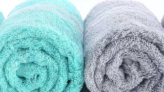 Luxury Cotton Bath Towels Online at Best Price