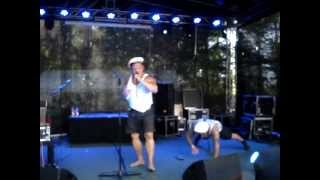 Rummelsnuff - Mongoloid (Devo Cover) (live @ NCN 7 09.09.2012)