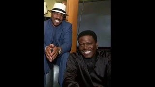 the truth behind the Bernie Mac and Steve Harvey Beef