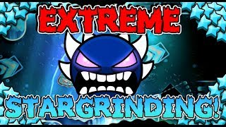EXTREME STARGRINDING CHALLENGE! [FvF S3 E4]