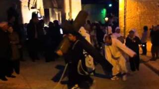 preview picture of video 'torres del rio procesion 2012.avi'