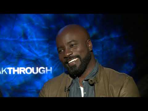 Interview with Dennis Haysbert and Mike Colter from Breakthrough (the movie)
