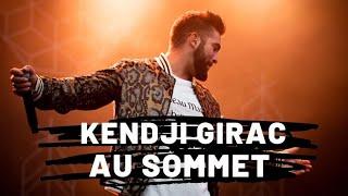 Kendji Girac   Au Sommet (Paroles)