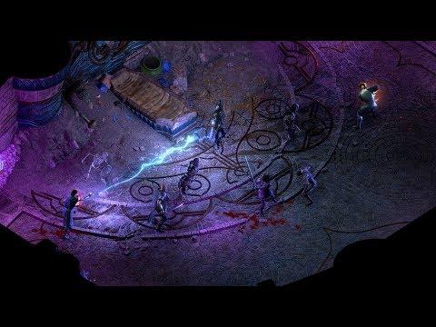 Pillars of Eternity 2:Deadfire announced spoilers for