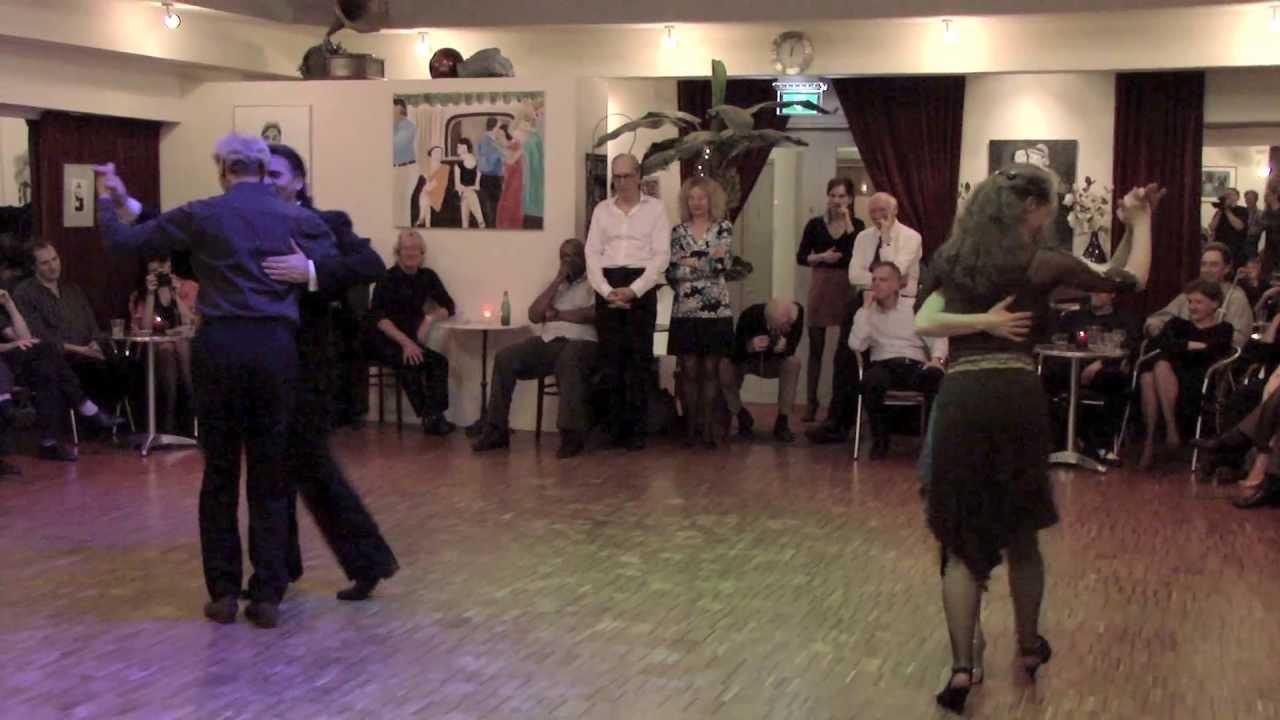 <br />DESDE EL ALMA<br />tango waltz<br /><br />video Henryk Gajewski