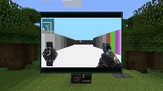 3D-игры в OpenComputers (ну почти)