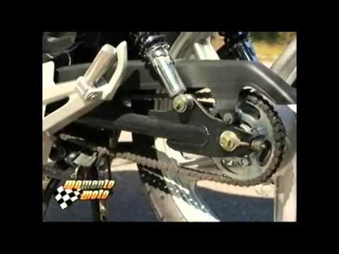 Quick 150cc - Momento Moto/Band