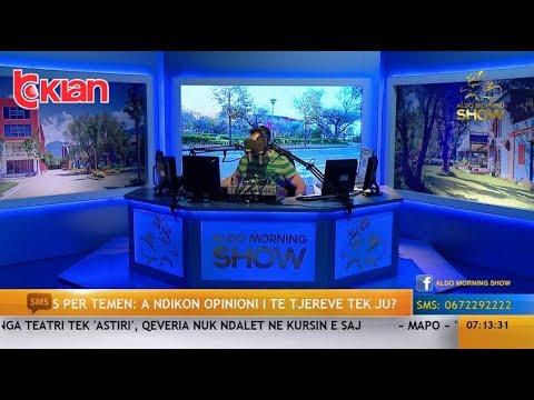 Aldo Morning Show - Emisioni dt.24 korrik 2019