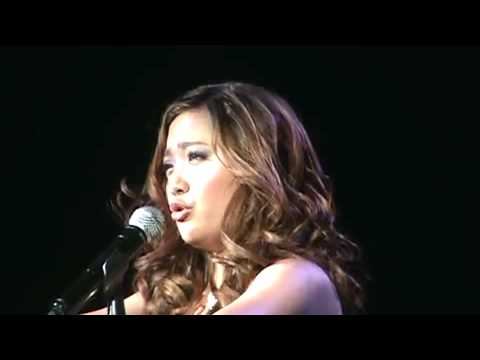 Charice Farewell To David Foster And Friends In Vancouver Youtube What S Up With T Bone Lai