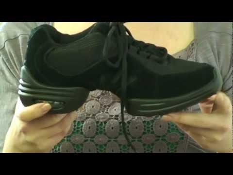 Zumba Sneakers Rumpf Glider