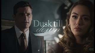 Daisy & Daniel || Dusk Till Down