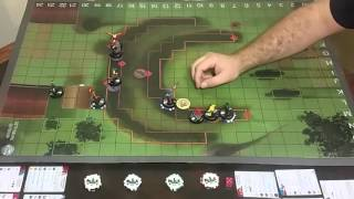 Married With Clix - Civil War [Heroclix Game]