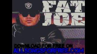fat joe - John Blaze - Follow The Don