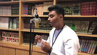 Sami Yusuf | Al'Muallim| Johan Ahmed (vocals Only)