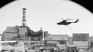 Чернобыль, что же там произошло на самом деле?