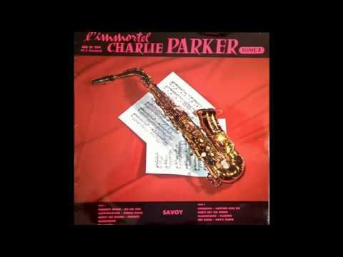 Charlie Parker - Tiny's Tempo (mono 1944)