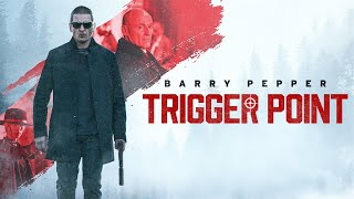 Trigger Point (2021) Video