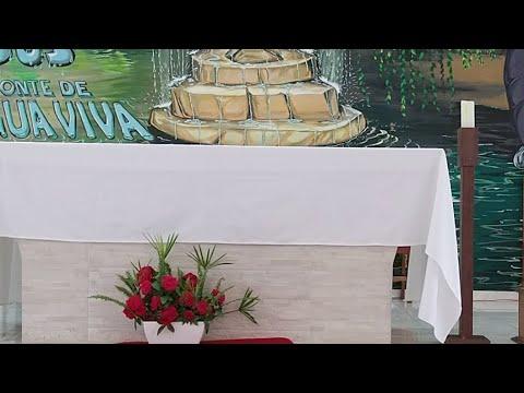 Missa em honra a Nossa Senhora