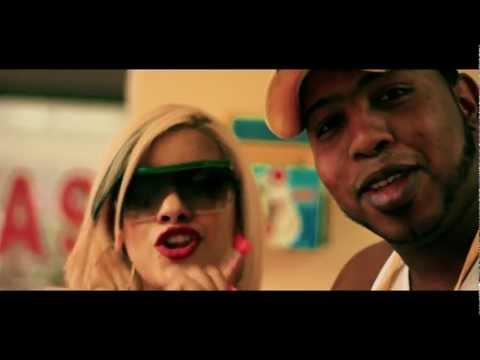 DAMELO - LA INSUPERABLE FT CHIMBALA VIDEO OFICIAL FULL HD DIR BY ...