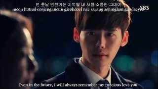 [HD | MV] Roy Kim (로이킴) - 피노키오 (Pinocchio) [Eng sub + Romanization + Hangul]