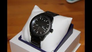 Reloj Movado Bold (Unboxing Watch)