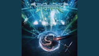 Three Hammers (Live)