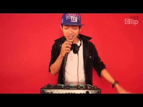 HOT!! Anh không đòi quà - phiên bản Mai Quốc Việt rap giọng Châu Tinh Trì