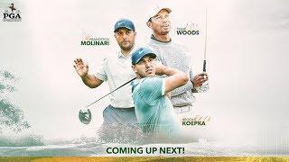 2019 PGA Championship   Live Look- In