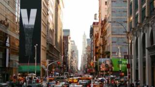 Alicia Keys-New York (lyrics)
