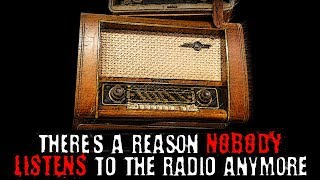 """There's a Reason Nobody Listens to the Radio Anymore"" 