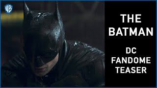 The Batman - Official Teaser
