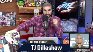 T.J. Dillashaw: Cody Garbrandt Trying to 'Avoid the Fight' With Me