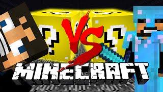 Minecraft: DERP LUCKY BLOCK CHALLENGE   Derp SSundee Fight