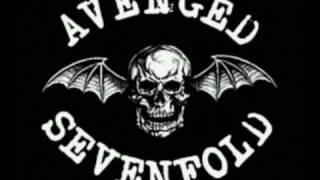 Avenged Sevenfold - Paranoid (FULL SONG)
