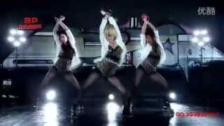[BP Dance Studio] Danity Kane - Show Stopper & Girlicious - Maniac Dance Cover