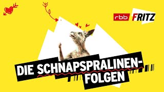Schnapspralinen-Spezial von Neues vom Känguru reloaded   Marc-Uwe Kling   Känguru-Chroniken-Storys
