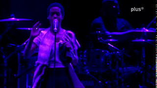 Ms. Lauryn Hill   Killing Me Softly [Live Switzerland 2012]