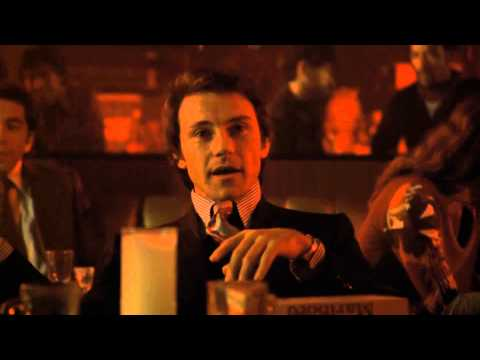 Mean Streets: Tell Me