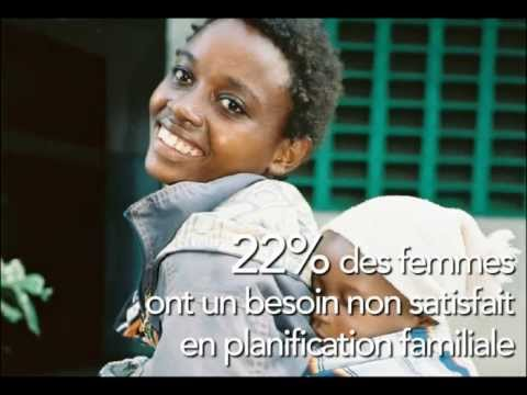 Family Planning: Pathway to Poverty Reduction: A PRB ENGAGE Presentation (French) Video thumbnail
