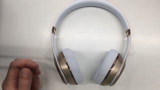 Beats solo3 wireless обзор на русском