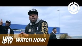 Double S   Oi Freestyle (Music Video) @DoubleSMusician | Link Up TV