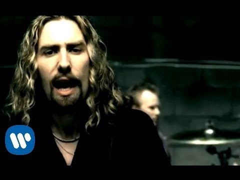 Hits de 2002 : NICKELBACK - How you remind me