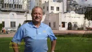 Shiner Bock-Jimmy's History Lesson