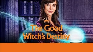 The Good Witch's Destiny (2013) Video