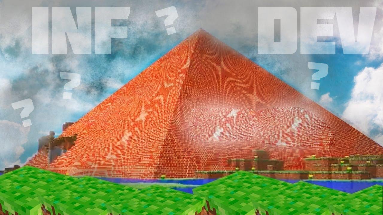 Как установить Minecraft Infdev