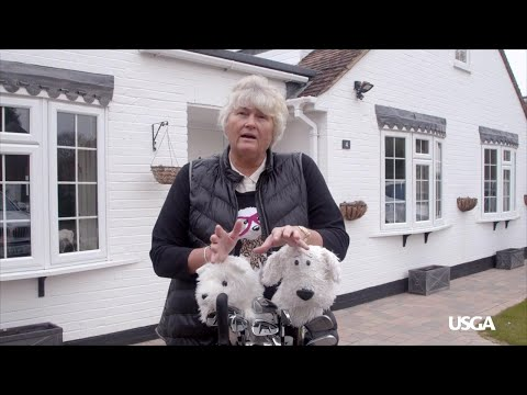 Behind the Trophy: Laura Davies