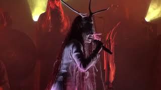 Heilung   Othan (Live At Aurora 17.04.2019)