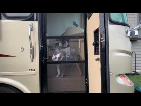 Video Of Mountain Falls Luxury Motorcoach Resort, NC