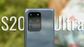 Samsung Galaxy S20 Ultra Complete Walkthrough: Samsung's Best Phone Yet